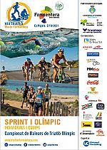 VIII Triatló Olímpic de Formentera 2020