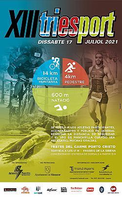 XII TriSport Porto Cristo 2020