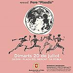Cursa popular nocturna - Pere Pixedis 2021