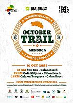 II October Trail Menorca 2020