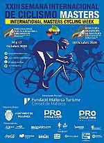 XXIII Semana Internacional Masters 2020