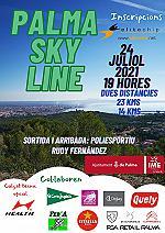 I Trail Running Palma Sky Line - NIGHT 2020
