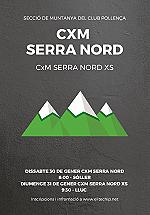 IV CxM Serra Nord XS 2021