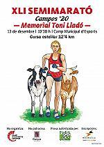 XLI Semi-Marató Fira de Maig 2020