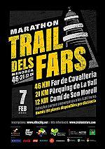 Trail des Fars GPS 2020