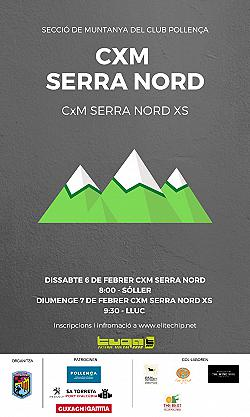 IV CxM Serra Nord - LLISTA D'ESPERA 2021