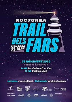 I Trail dels Fars Nocturn 2020
