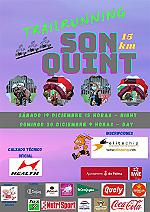 I Trail-running Son Quint - DAY