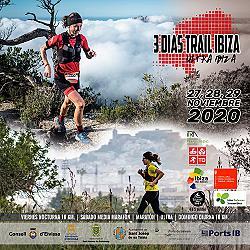 Actividades 3 Dias Ultra Ibiza 2020
