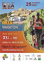 Ibiza Media Maratón 2021
