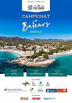 Duatló de Peguera - Campionat de Balears 2021