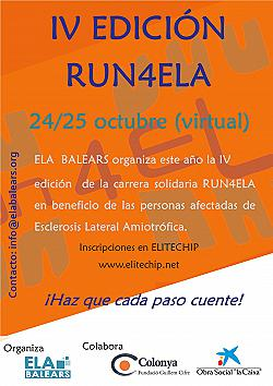 Run4ELA - Virtual 2020
