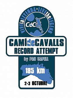 Record Attemp by Pau Capell 2020