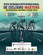 XXIV Semana Internacional de Ciclismo Masters 2021