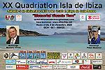 XX Quadriatlón Isla de Ibiza 2020