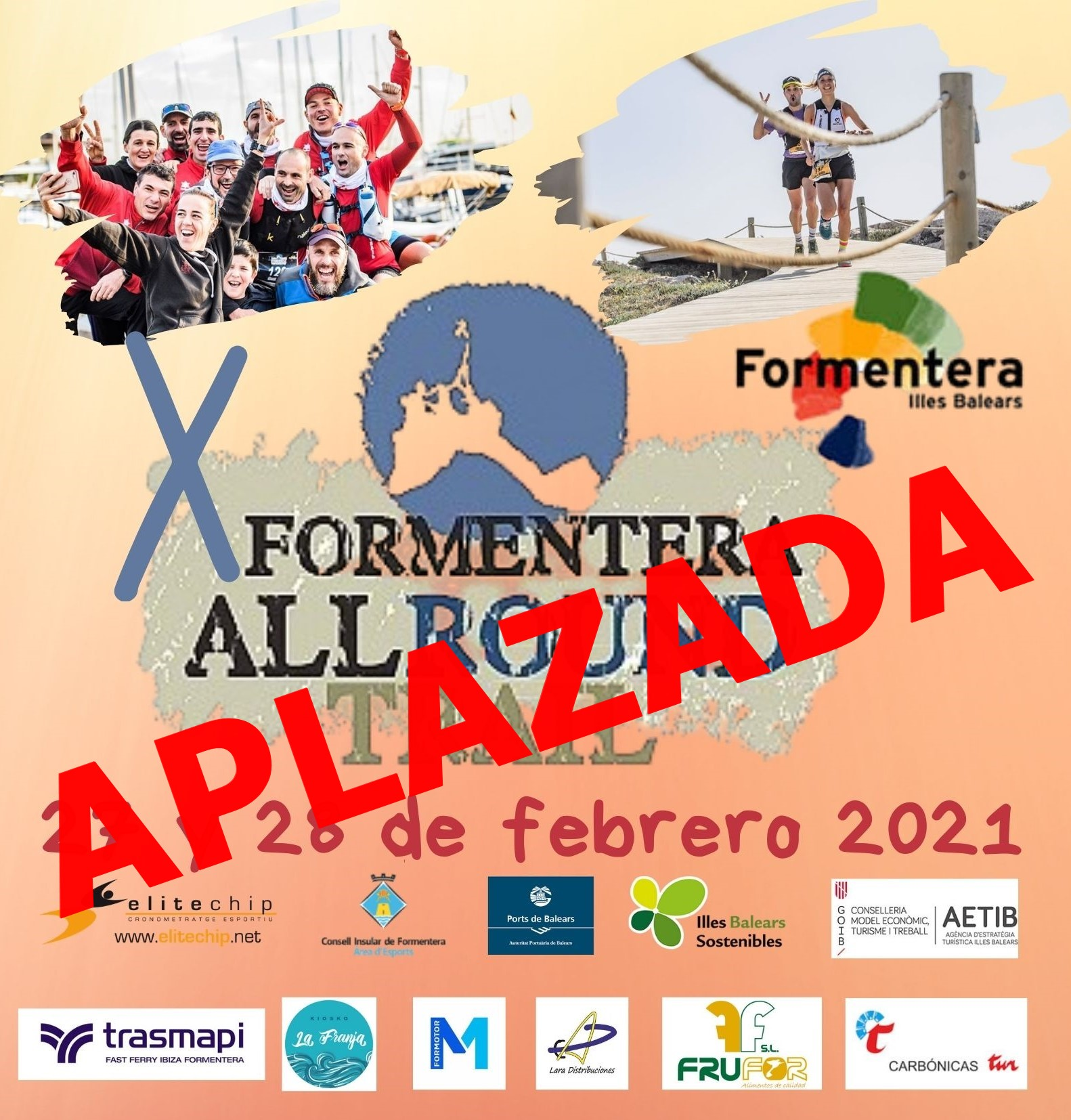 X Formentera All Round Trail 2021