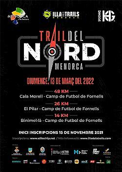 I Trail del Nord 2021