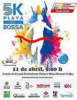 5k Playa d'en Bossa 2021