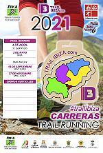 CRI Ibiza Trail Running 2021