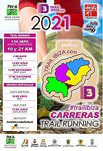 Trail Running Santa Gertudris 2021