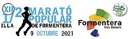 XII Mitja Marató Illa de Formentera 2021