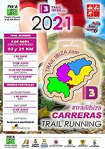 Trail Running Santa Gertrudis 2021