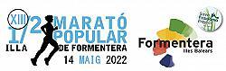 XIII Mitja Marató Illa de Formentera 2022