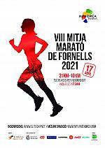 VIII Mitja Marató - 10 km de Fornells 2021