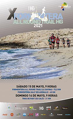 X Formentera All Round Trail 2021