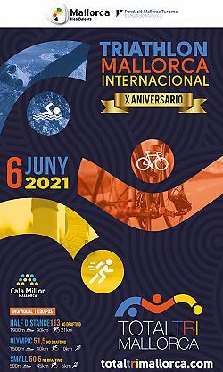 X Totaltri Mallorca 2021