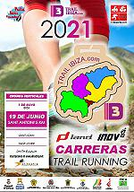 CRI Ibiza Trail Running 2021