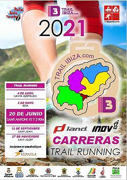 Trail Running Ibiza 2021