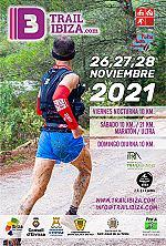 3 Dias Trail Ibiza - Ultra Ibiza 2021