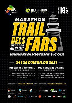 VIII Trail dels Fars 2021