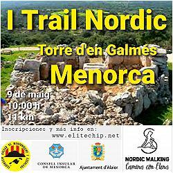 I Trail Nordic Torre d'en Galmes 2021