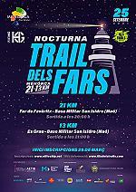 II Trail dels Fars Nocturna 2021