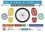 Duatló Cros Ciutat de Palma 2021