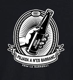 Cursa Barranc de Biniaraix 2021