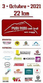 CxM Trail Puig Roig