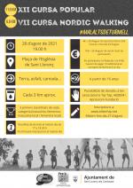 XII Cursa Malalts de Turmell 2021