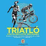 Triatló Contra Rellotge per Equips 2021