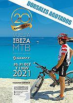 XX Vuelta a Ibiza MTB 2021