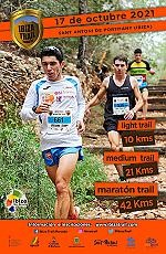Ibiza Trail Maraton 2021
