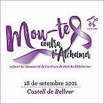 III Carrera Contra el Alzheimer - Reto Vertical 2021