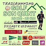 II TRAIL-RUNNING GOLF SON QUINT PALMA 2021