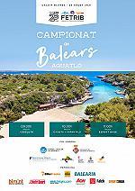Aquatló Cala'n Blanes - Ct de Balears 2021