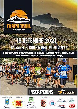 VI CxM Trapa Trail S'Arracó 2021