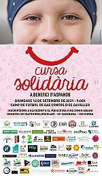 III Cursa Solidària Sant Nicolau 2021