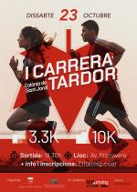 I Carrera Tardor Colonia de Sant Jordi 2021