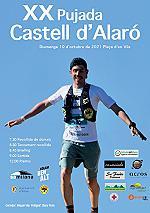 XX Pujada al Castell d'Alaró 2021